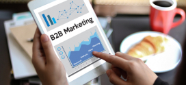 How to Jumpstart Your B2B Marketing Strategy in 2019
