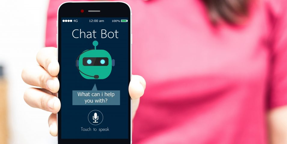 Artificial Intelligence & Marketing: Chatbot