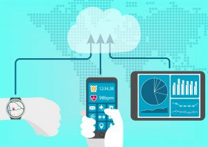 digital transformation in the healthcare industry