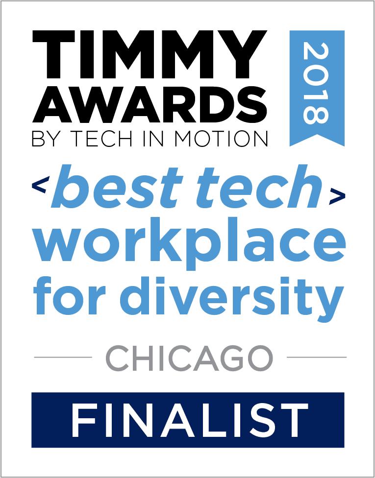 DAP Employee Perspective: Best Tech Workplace Diversity