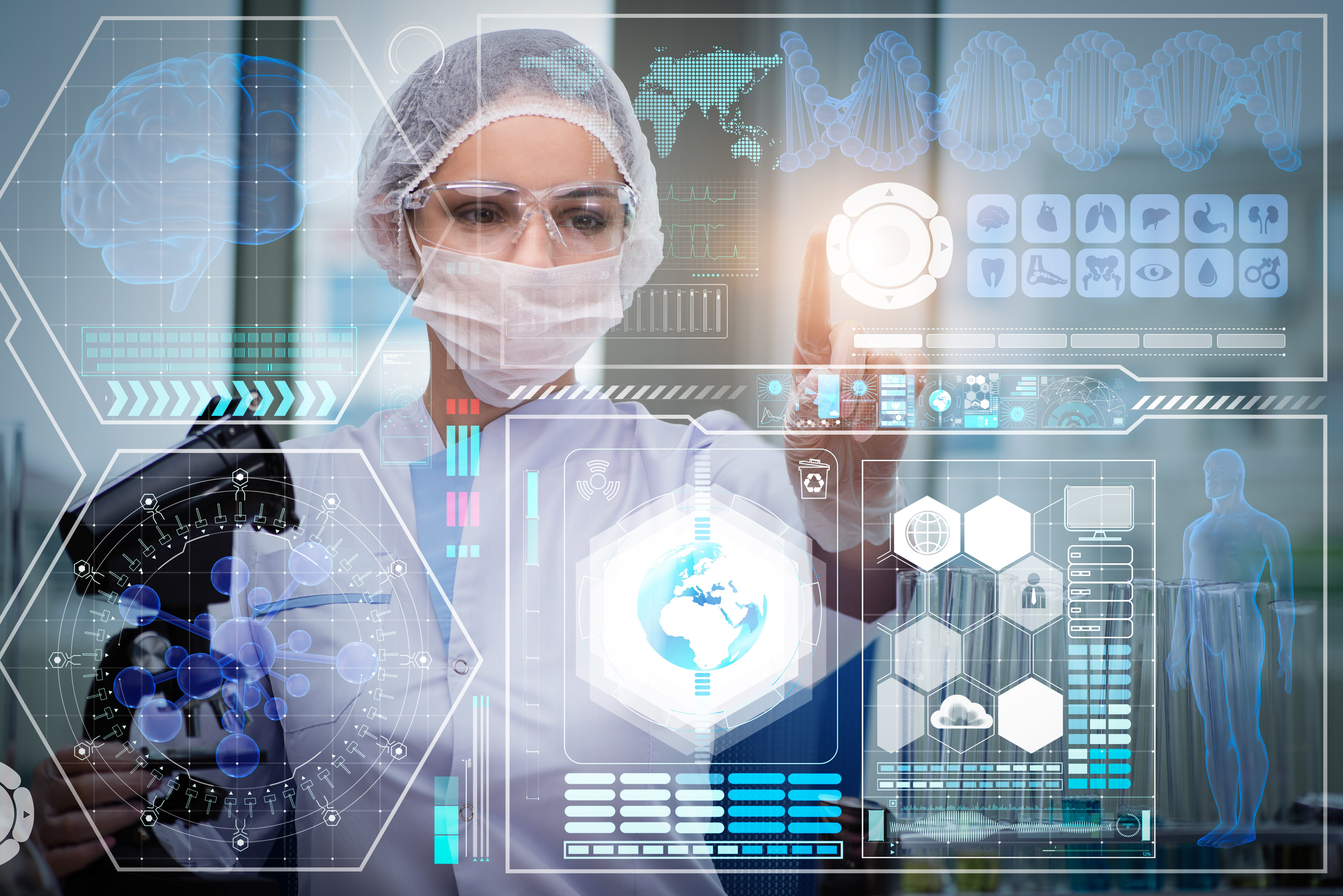 It's Time Healthcare Leaders Embrace Artificial Intelligence