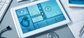 5 Secrets To the Digital Transformation In Healthcare (with Infographic)