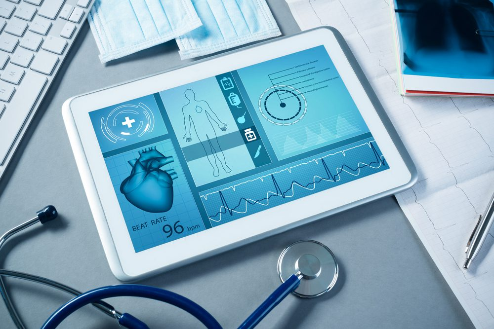 Digital Transformation in Healthcare in 2019: 7 Key Trends