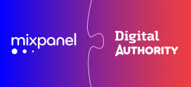 Digital Authority Partners Officially Named Mixpanel Certified Partner