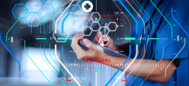 The 2019 trends showing how the healthcare industry is digitally transforming itself