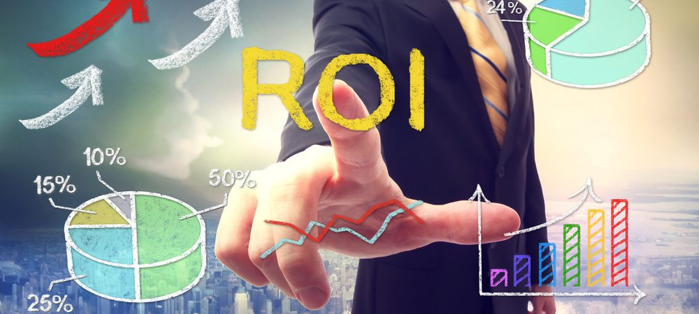 How to improve IT marketing ROI