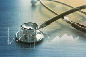 Healthcare product marketing strategy
