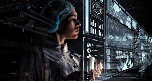 Industry Survey Report: The State of Digital Transformation In Healthcare in 2019