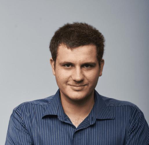 DAP CEO, Codrin Arsene