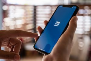 The Platform for Professionals: Using LinkedIn to Your Brand's Benefit