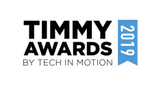 Timmy Awards 2019