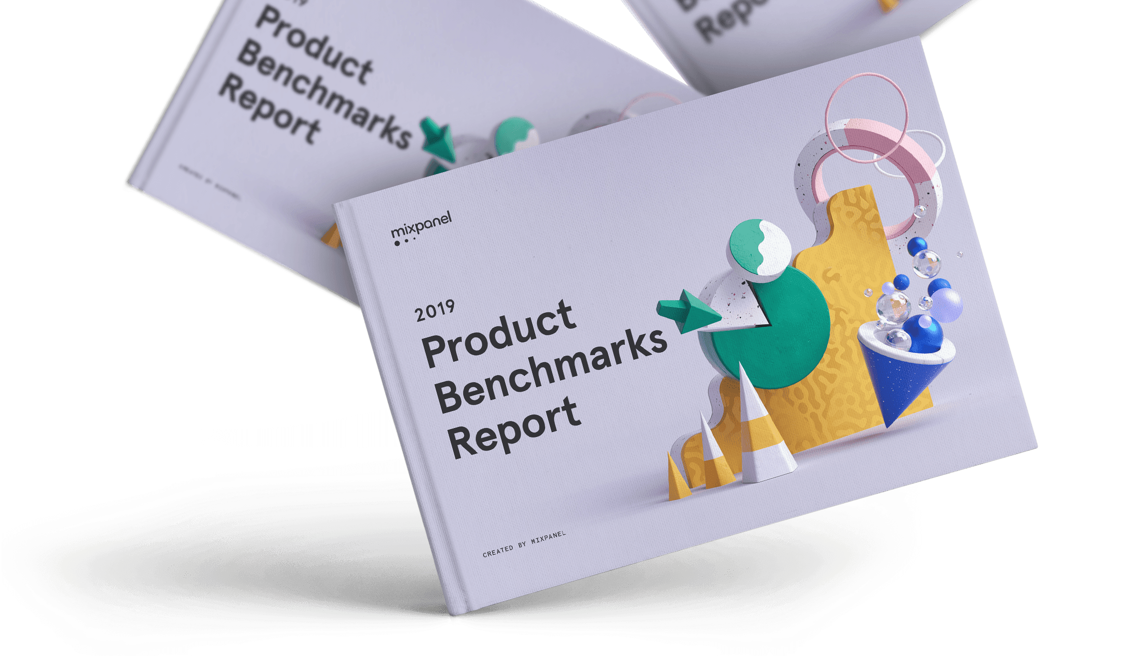 Mixpanel's 2019 Product Benchmarks Report: A Sneak Peek