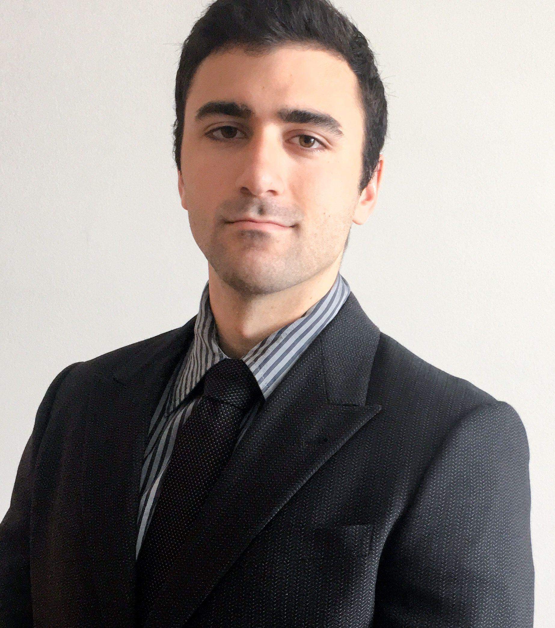 Tarek Nabulsi