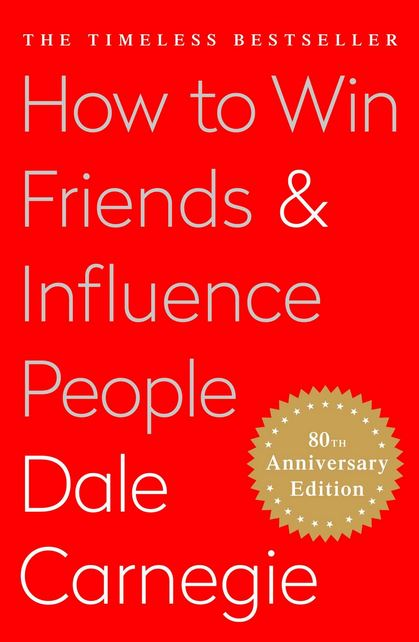 How To Win Friends and Influence