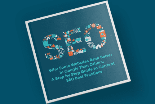 Content and SEO white paper