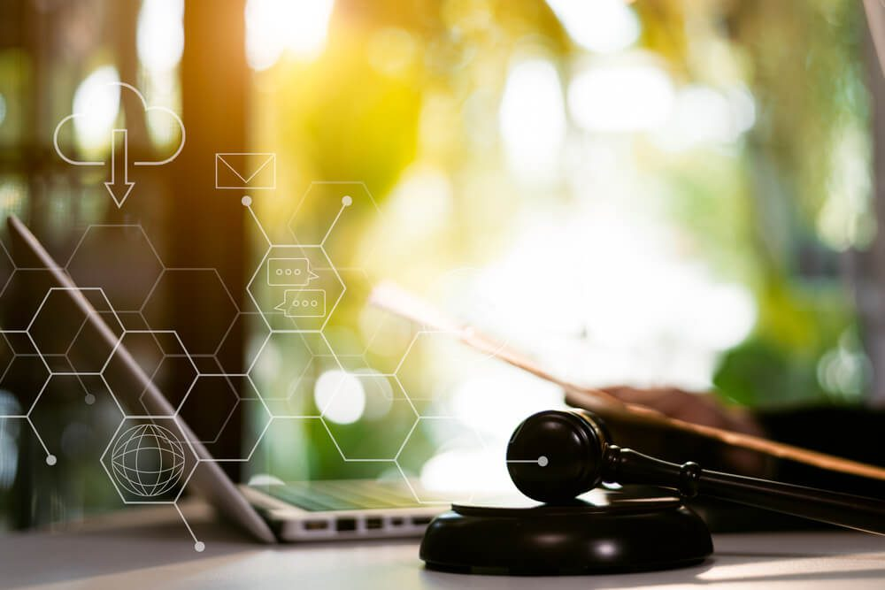 Digital Strategy for Law Firms
